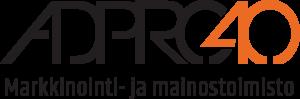 Adpro_40_logo