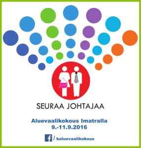 Aluevuosikokous Imatralla @ Imatran valtionhotelli