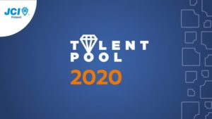 Talent Pool on auki